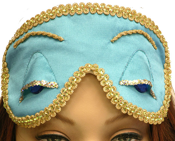 Mary Green Tiffany Sleep Mask