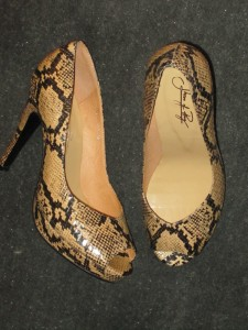 Shoes of prey flats review