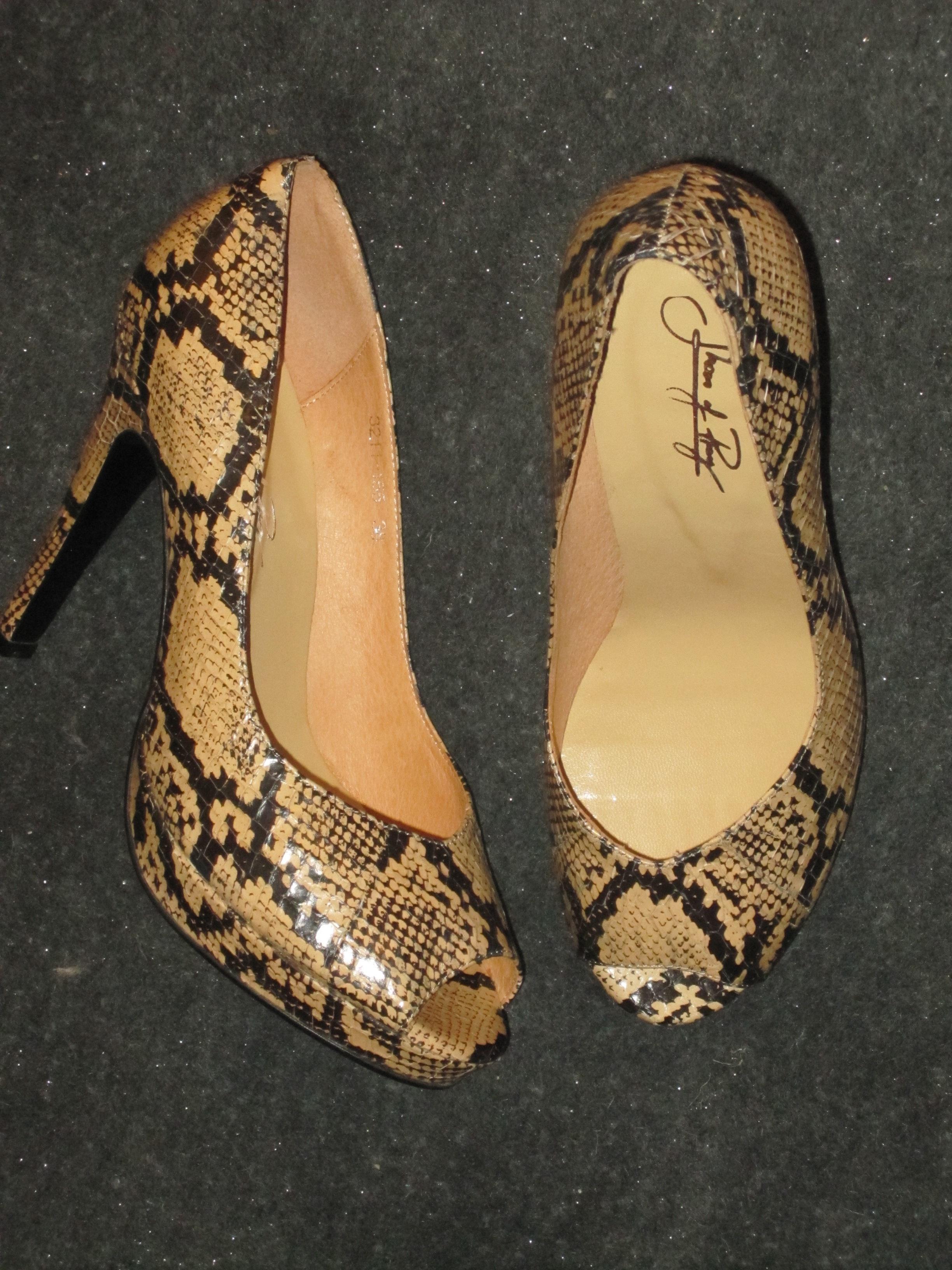 Shoes Of Prey Ballet Flats Review